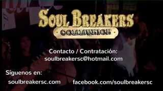 Soul Breakers Communion