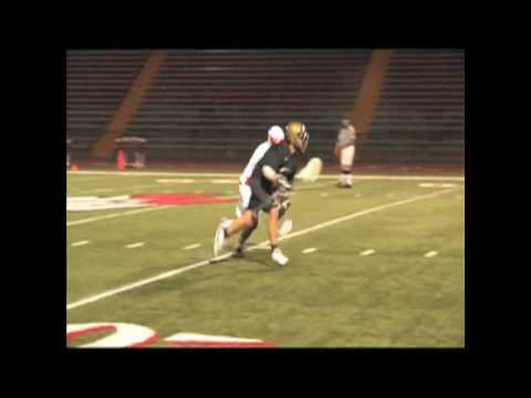 Dylan Perry - Lacrosse Player, Westview High School