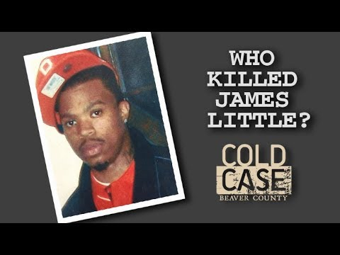 Cold Case Beaver County - James Little