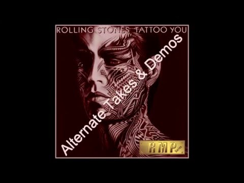 "The Rolling Stones - ""Little T&A"" (Tattoo You Alternate Takes & Demos - track 04)"