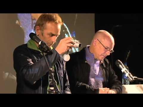 Poetry Marathon 2009: Brain Eno & Karl Hyde