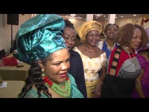 GOLDEN CLUB INT'L.FAMILY INC, USA END OF 2015 XMAS PARTY OB ODYSSEY VIDEO