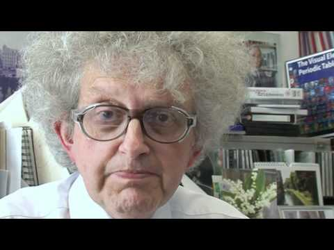 Angry Chemists - Periodic Table of Videos