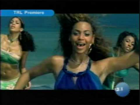 beyonce - beautiful nightmare [OFFICIAL MUSIC VIDEO]