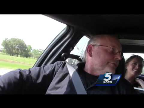 German police officer gets taste of Oklahoma culture