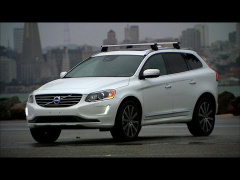car tech 2015 5 volvo xc60 t6 awd youtube. Black Bedroom Furniture Sets. Home Design Ideas