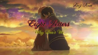8 Letters Why Don 39 t We AMV.mp3