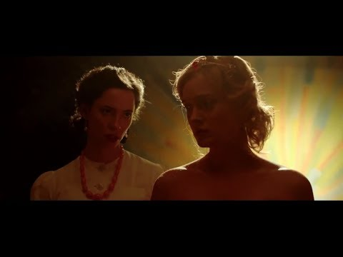 EL PROFESOR MARSTON Y LA MUJER MARAVILLA | Tráiler subtitulado (HD)