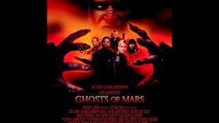 Anthrax & Buckethead - Kick Ass (Ghosts of Mars Soundtrack)