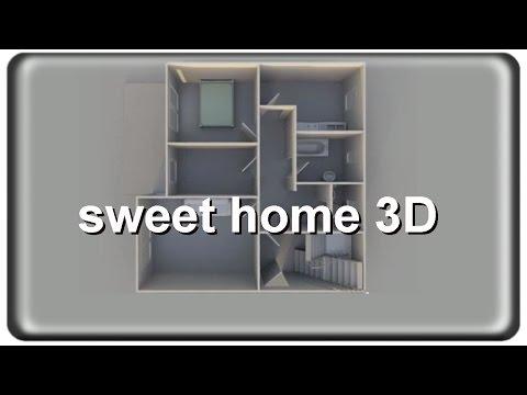 Sweet Home 3d Fußboden Erstellen ~ Sweet home d gundriss eines mehrfamilienhauses in bayern pixilation