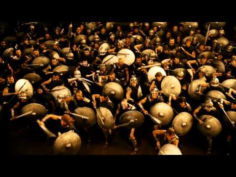 Immortals official trailer | 11-11-11 | HD