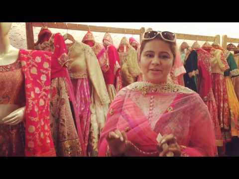 Testimonial - 04 Runway Bridal Exhibition Delhi 2016