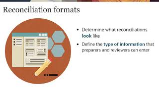Creating Custom Formats in Reconciliation Compliance video thumbnail