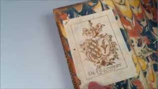 136.2.  Livre LETTRES DU COMTE ALGAROTTI, SUR LA RUSSIE. 1769