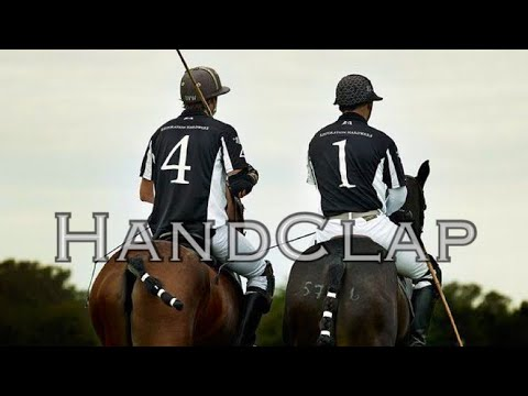 HandClap || Equine Polo Music Video ||