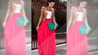 Sweet Maxi Dresses