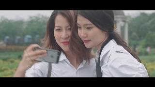 Phim ngắn học đường - Hoa Hồng Vàng 2017