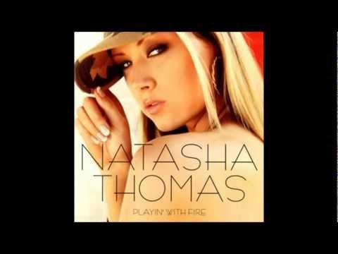 Natasha Thomas - Save your kisses for me (Acoustic version)