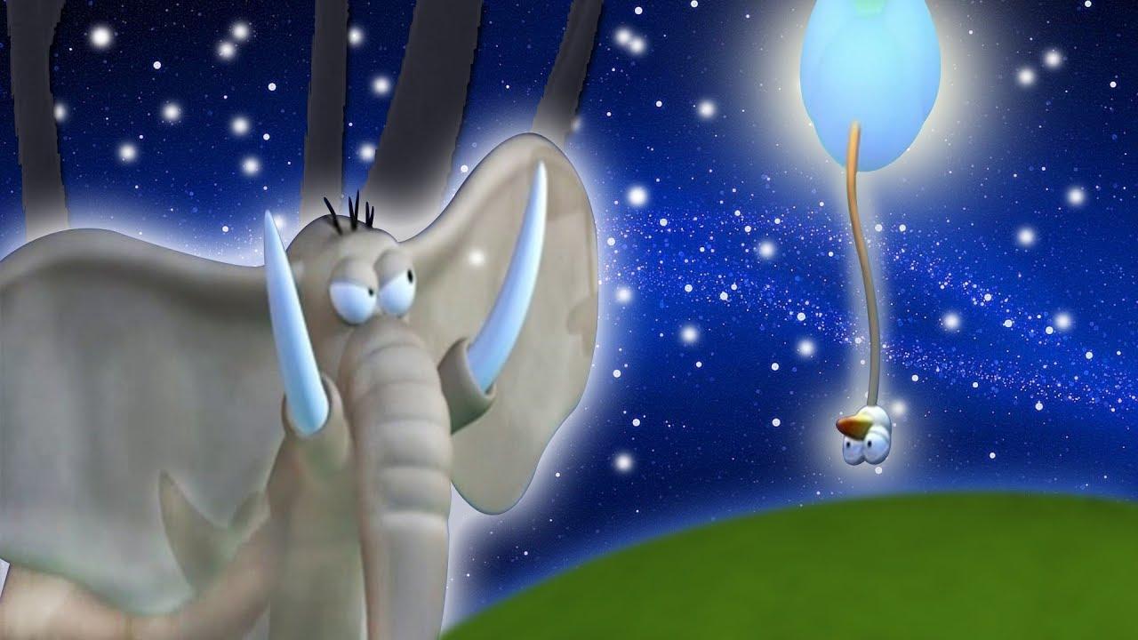 Gazoon : Fireflies   चमकते जुगनुओं की रात   Funny Animated Cartoon Series