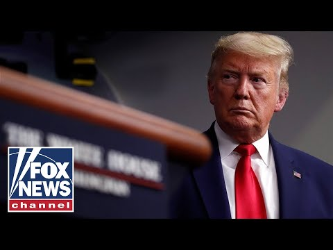 Trump, Coronavirus Task Force hold White House briefing   4/9/20