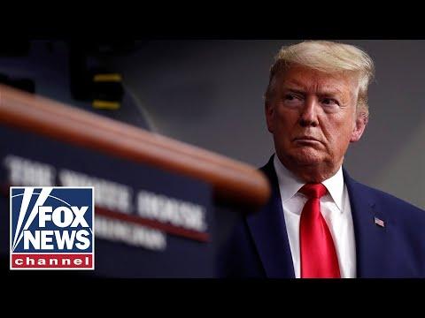Trump, Coronavirus Task Force Hold White House Briefing | 4/9/20