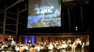 Play A Video Game Symphony The Legend of Zelda