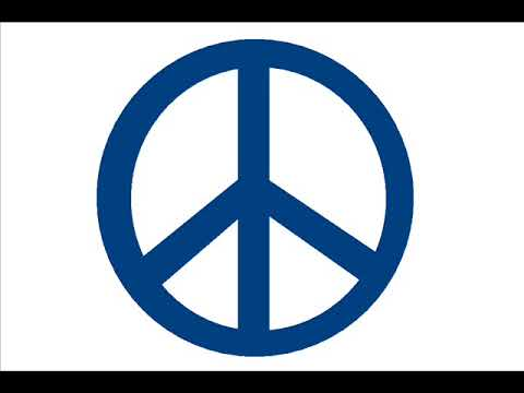 Peace - aesthetic music