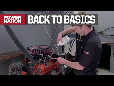 How To Achieve Power Gains Without Taking Apart Your Engine - Engine Power S8, E2