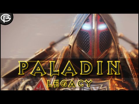 The Legacy of the Paladin