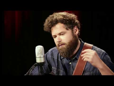 Passenger at Paste Studio NYC live from The Manhattan Center