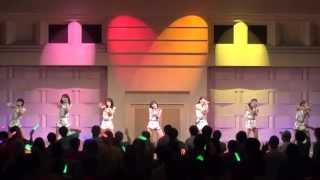 森咲樹生誕祭で披露した『ストレラ!~Straight Up!~』(アカペラVer....