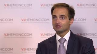 The use of immunophenotyping to assess minimal residual disease (MRD) in multiple myeloma