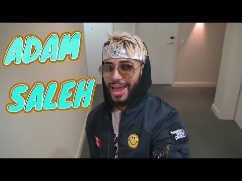 How Rich is Adam Saleh @omgAdamSaleh ??