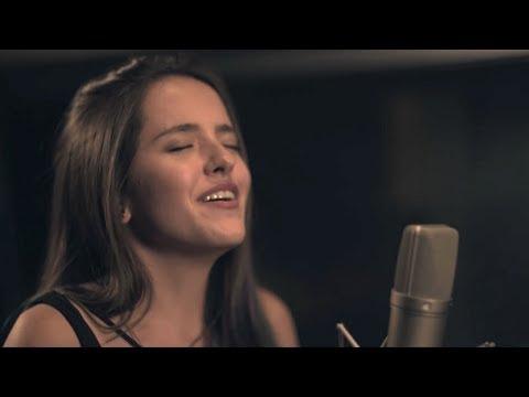 """Evan Craft ft. Evaluna Montaner - """"Gracia Incomparable"""" (Acústico)"""