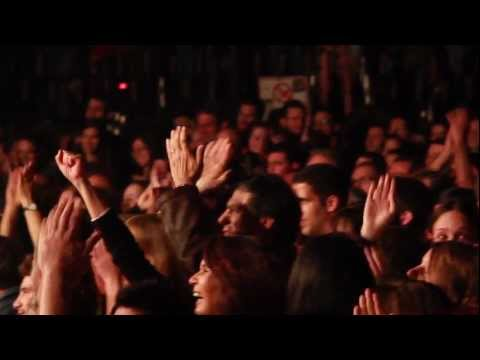 Acollective - Whisky Eyes (Live @ Tel Aviv, March 2011)
