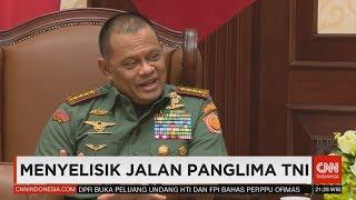 Download Video Eksklusif Panglima TNI Jenderal Gatot Nurmantyo - Insight with Desi Anwar MP3 3GP MP4