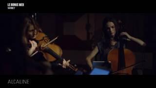"""Alcaline, Les Bonus web - Vianney """"Je m"""