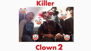 The chase Of The Killer Cliwn Mini movie part 2
