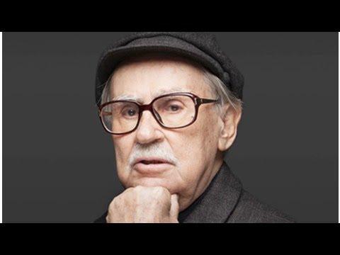 Award-winning Italian filmmaker Vittorio Taviani dies