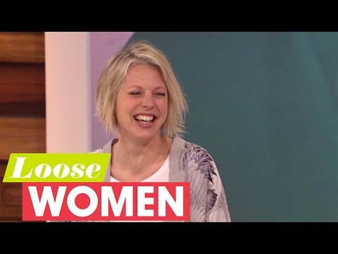 Kelly Adams On Mr Selfridge  Loose Women