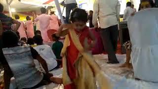 Aadya:  bhakti bhav me doobi hui