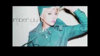 "Amber .J. Liu ""She Drives Me Wild"""