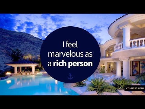 Wealth Affirmations to Attract More Money Into Your Life (Daily Affirmations)