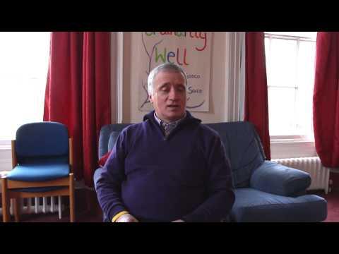 John Campion SDB - Salesian Young Adults' Retreat @ Savio House