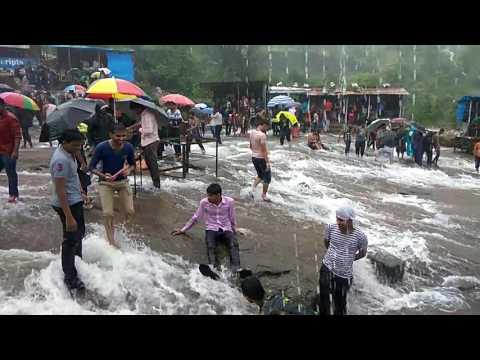 lonavala bushi dam