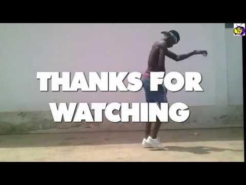 StoneBwoy - Winner Dance By Allo B/A Crew