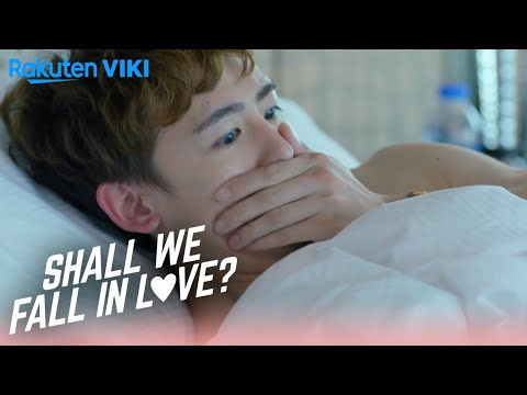 Shall We Fall in Love? - EP1 | Waking Up Together [Eng Sub]