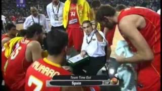 Last Minute Serbia   Spain M LOS TEODOS C 2010
