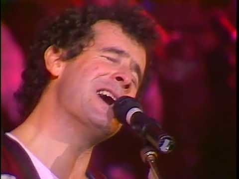 Johnny Clegg & Savuka - Live In Paris