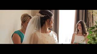 еврейско-грузинская свадьба, аркадий и эвелина 2015